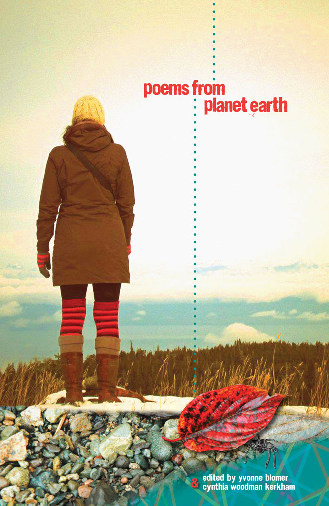 Poems from Planet Earth